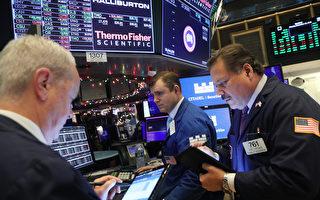川普一年前建議投資 美股迄今已漲三分之一
