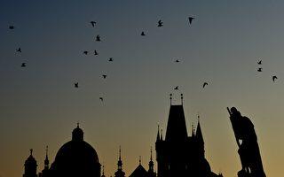 捷克财团设名人网传播亲共言论 遭媒体曝光