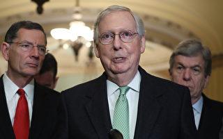 避免彈劾審判失控 共和黨擬加「銷毀閥」