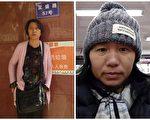 杭州訪民維權十年無果 被當局綁架至黑監獄