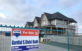 數據顯示,加拿大11月房價再次下跌,這是連續第3個月下跌,也是除經濟衰退外11月房價跌幅最大的一次。圖為溫哥華一處待售的豪宅。(童宇/大紀元)