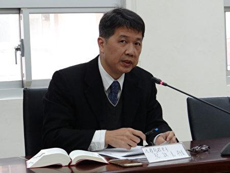 法务部检察司科长纪致先表示,为尊重无罪推定原则、保护被告的隐私,除调查局、刑事局所侦办的重大刑案外,不对外公开相关个资。