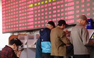 陆市场异常平静 外媒:中共或悄悄干预
