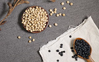 国产浓醇香 黑豆X黄豆-1