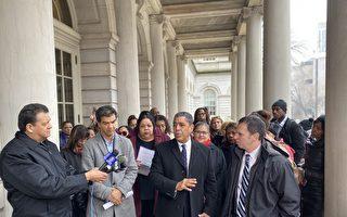 國會議員呼籲政府支持家庭托兒所