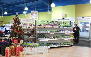 Home&Home大型百货商店开启圣诞优惠