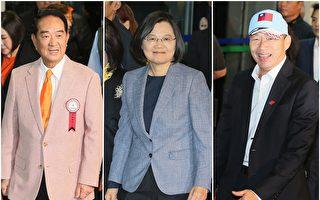 反渗透法争议 陆委会指宋楚瑜不了解法案