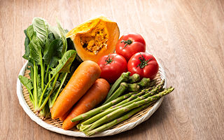 2020年的8大飲食趨勢 讓你越吃越健康