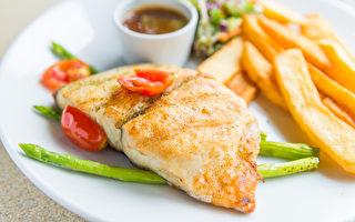 三十五歲之後避免發胖,最重要的一餐是晚餐。(Shutterstock)