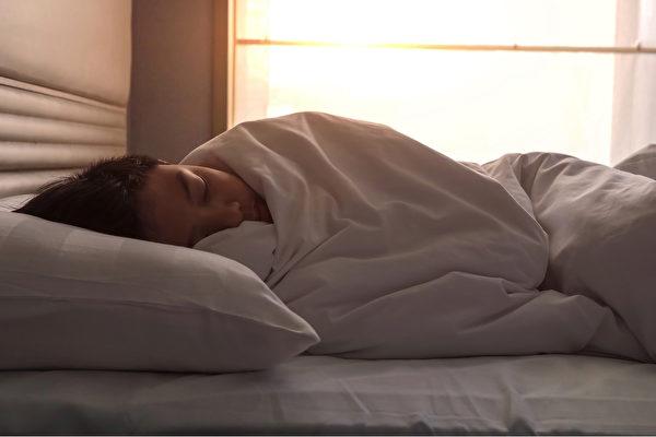 其實在中國古代,就有非常好用的「安眠藥」。(Shutterstock)