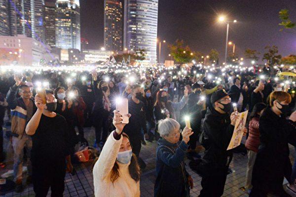 香港25年來首度失去自由經濟體榜首地位