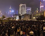 港警一週抓百人 目擊者揭穿警方栽贓視頻