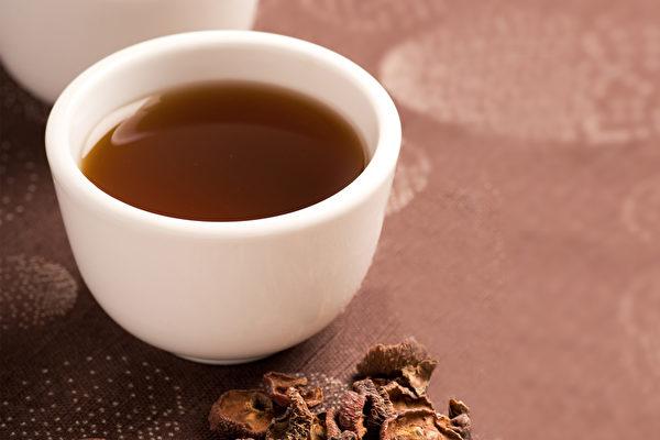 一味黃耆山楂飲,可以幫你降三高。(Shutterstock)
