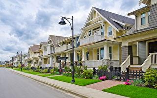 大多倫多10月單住戶低層房屋銷量同比大漲