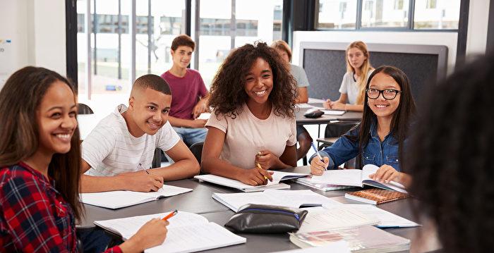 全球高中生閱讀能力測試 加國排名第4