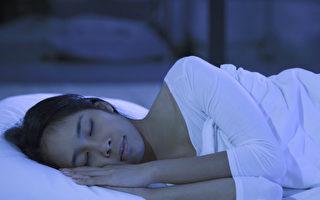 深度睡眠有1個秘訣 腦神經醫師教你一夜好眠