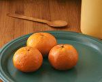 橘子營養豐富,有助于預防癌癥、心血管疾病;中醫看橘子亦全身是寶。(Shutterstock)