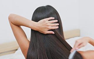 未到中年就长白发,中医教你让头发变黑的养生方法。(Shutterstock)