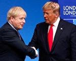 英国首相:川普新协议可替代伊朗核协议