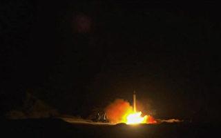 伊朗導彈襲擊基地後 11名美軍現腦震盪症狀