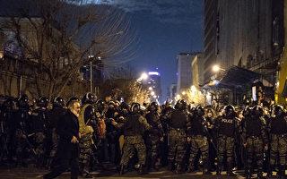伊朗抗議進入第三天 當局被指開槍傷人