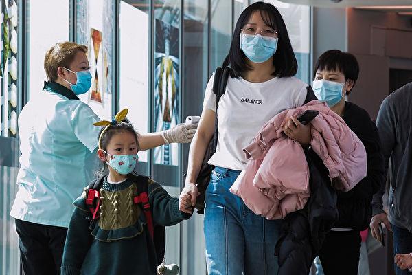 【翻墙必看】武汉女子混过机场安检逃至法国