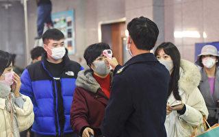 防治武漢肺炎 專家:北京應交出這些數據