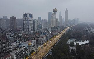 武汉人学香港 喊加油齐合唱 提五大诉求