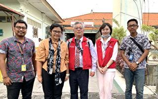 助印尼勞工返鄉就醫  國際醫療轉送圓滿達成