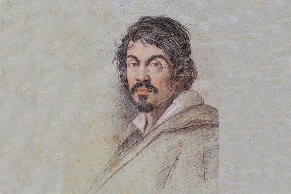 書摘:《巴洛克藝術第一人──卡拉瓦喬》