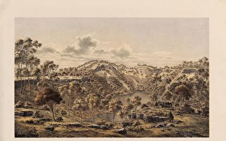 大火过后 澳再现水生养殖系统 比金字塔还老