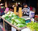 """""""菜比肉贵"""" 大陆蔬菜价格高涨"""
