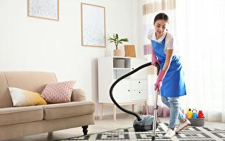地毯應定期清潔 避免常見8誤區