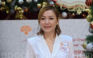 田蕊妮不再续约无线 杜汶泽笑言:替TVB难过