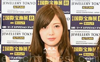 白石麻衣宣布自乃木坂46毕业 将努力至最后