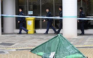 男子高翔苑紀律部隊宿舍墜亡 網民懷疑被自殺