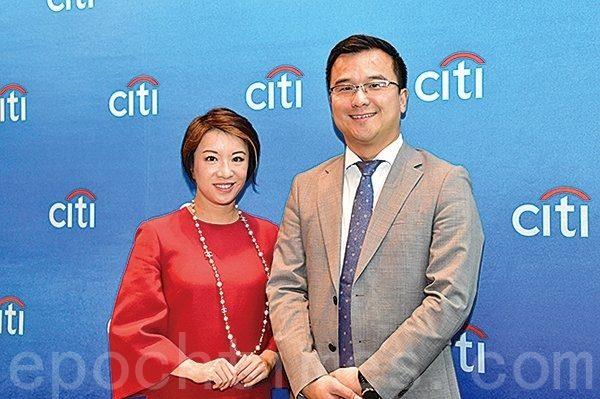 花旗:料香港經濟今年增0.7%