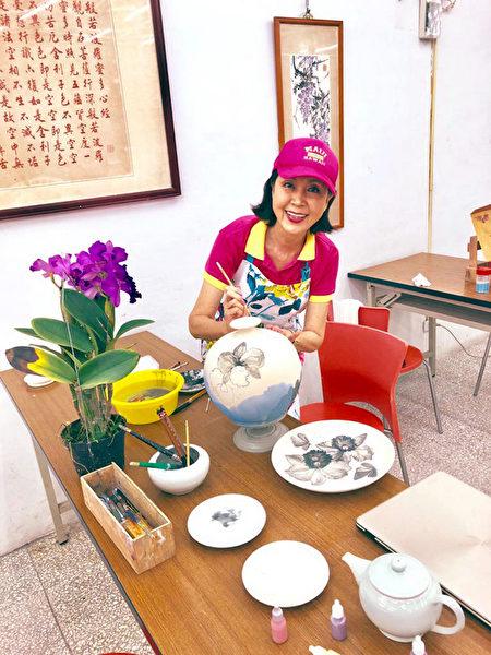白嘉莉計畫回台定居:台灣女兒回家了!