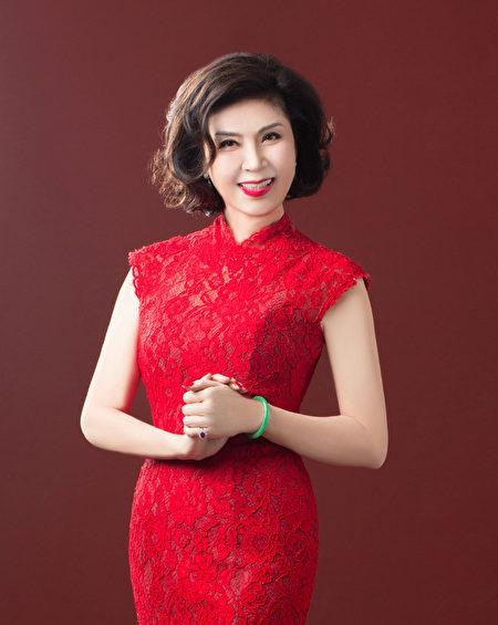 白嘉莉计划回台定居:台湾女儿回家了!