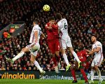 英超繁忙赛程结束 利物浦强势 争四惨烈
