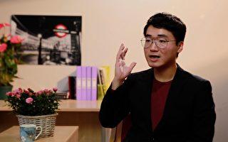 【獨家】專訪鄭文傑:指認千張照 港人被送中(四)