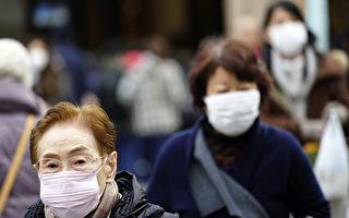 料中國新年遊客激增 加國三機場篩查中共肺炎