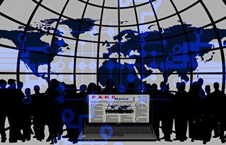中共在网路、军事以及经济等多个方面对台湾施压。图为示意图。