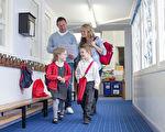 儿童入学前准备——适用于4至7岁孩子