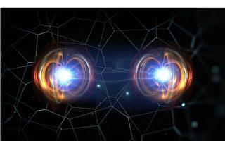 研究:量子纠缠的细节或永不可知