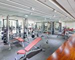 亚省健身活动由健身房及客户决定