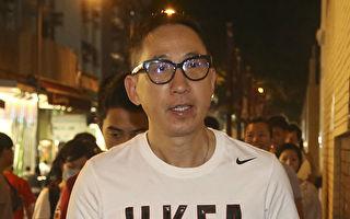 武漢肺炎疫情蔓延 港導演張堅庭呼籲別去中國