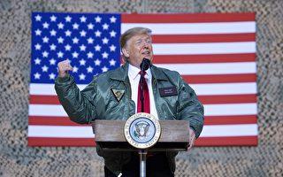 伊朗稱導彈擊斃80名美國人 美軍:無人傷亡