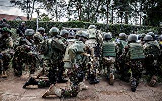 肯尼亚美军基地遇袭 3死 4青年党人被击毙