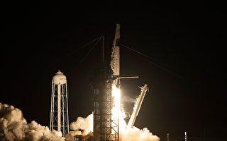 SpaceX公司第三批衛星發射升空 創多項紀錄